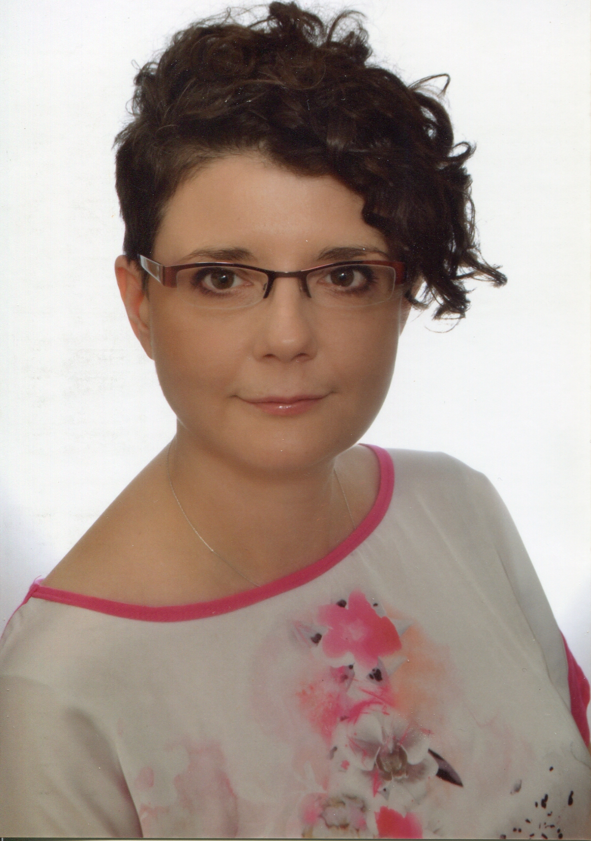 Dorota Ostrowska
