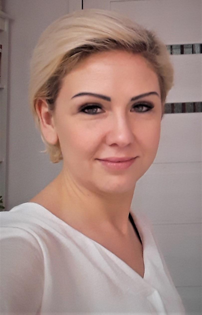 Joanna Moszak