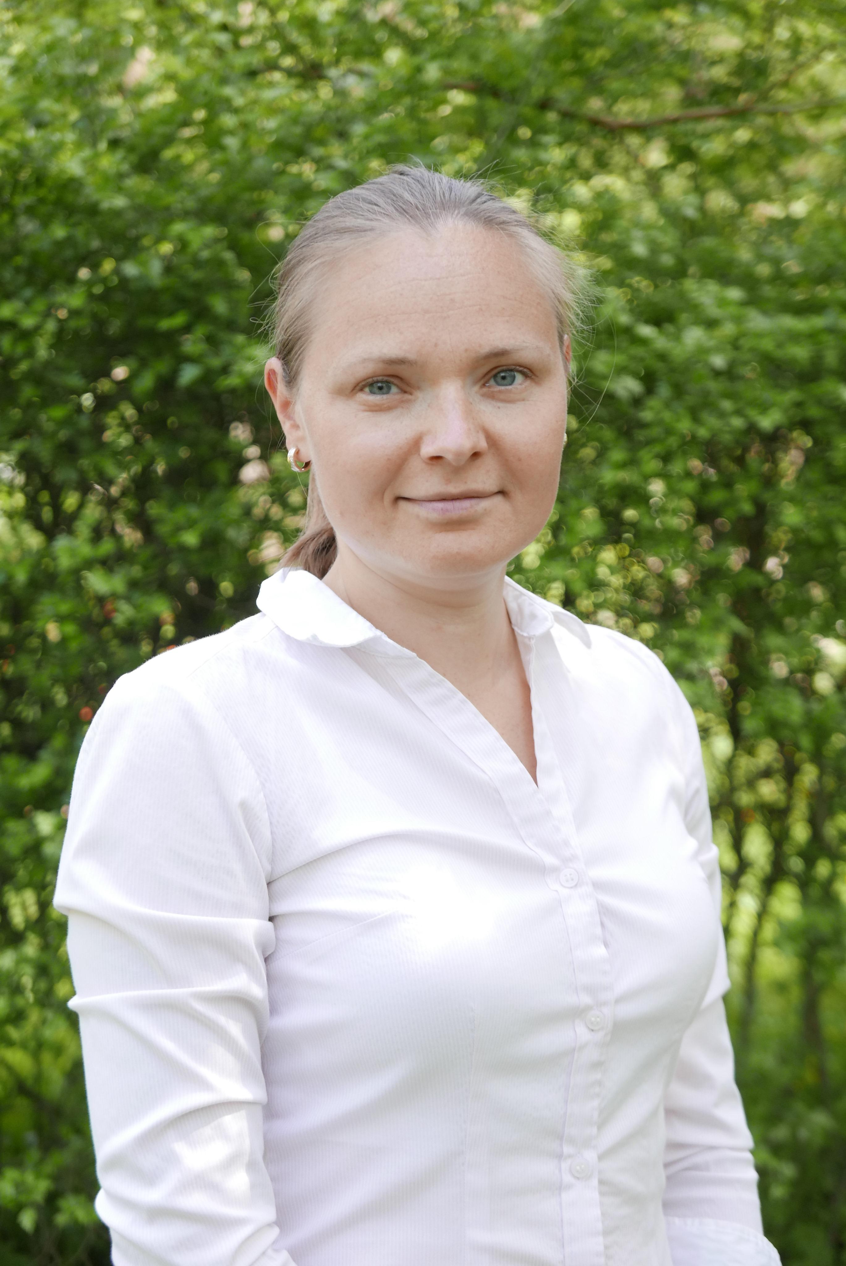 Monika Ptak-Korbacz