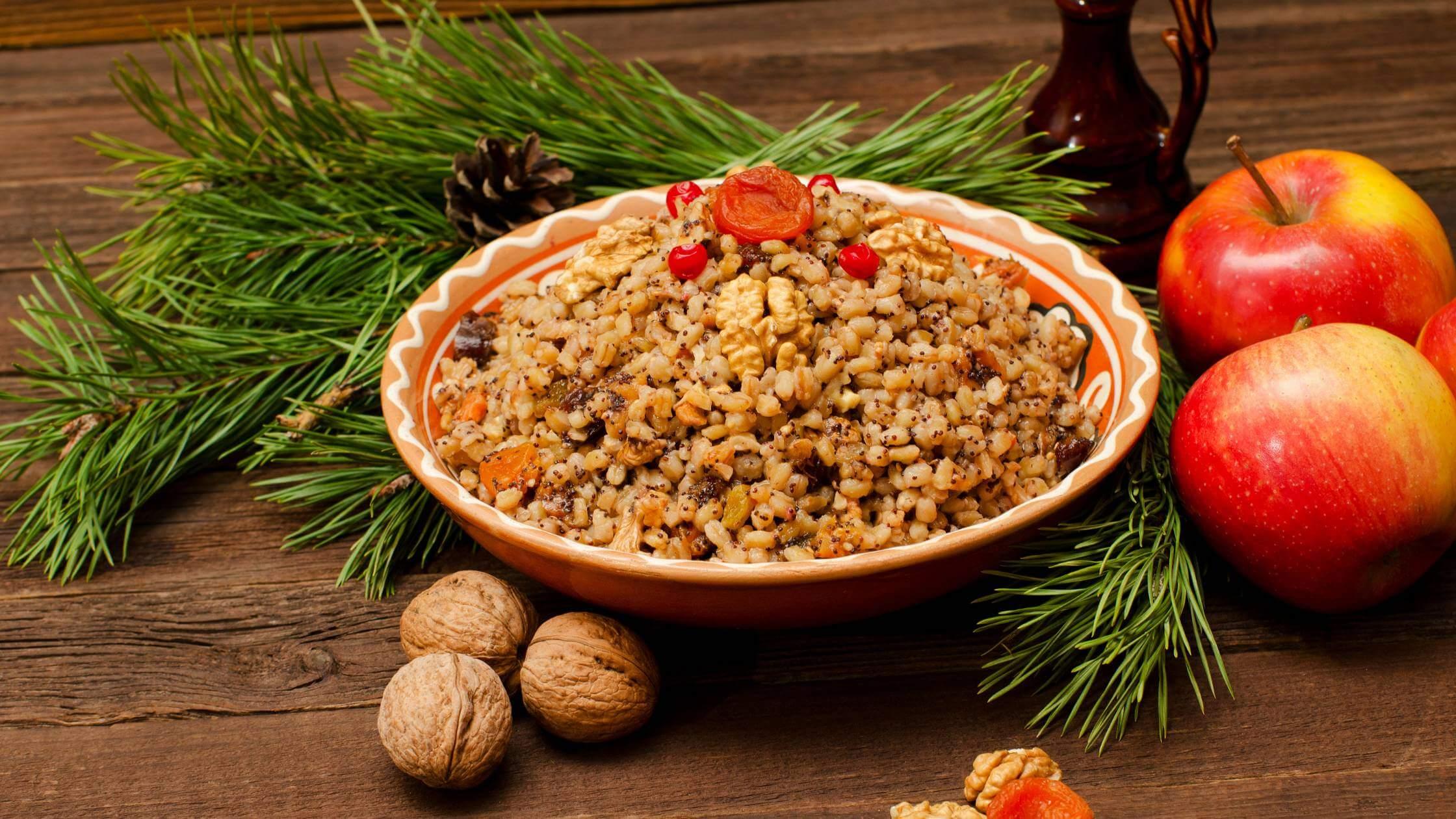 Pięć wskazówek dla świetnego samopoczucia po świątecznym obiedzie