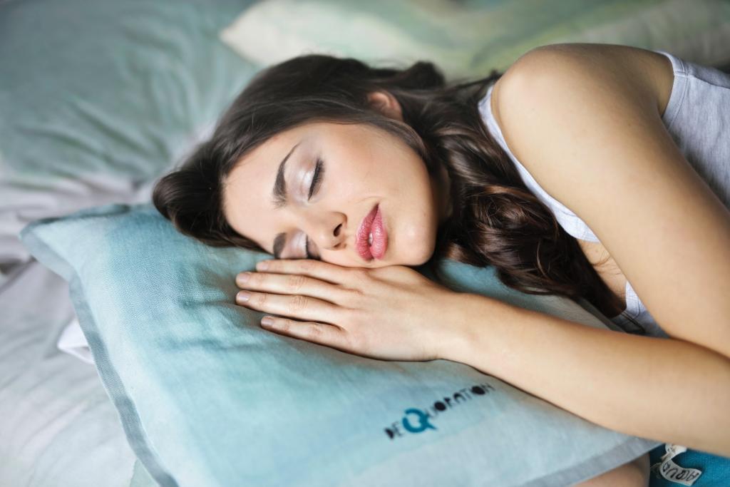 Sposoby na zdrowy i optymalny sen