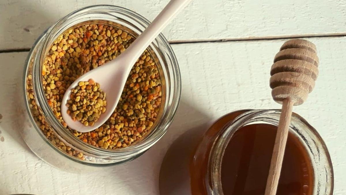 Produkty pszczele na wsparcie odporności