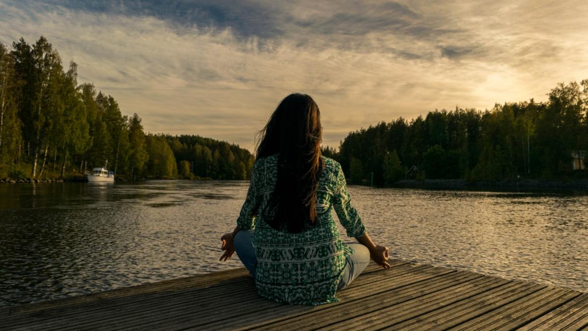 Medytacja blogostan ciala serca i umyslu Justyna Wojciechowska