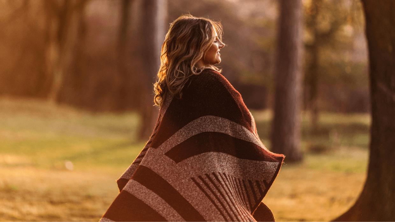 Łagodne przejście … oswajanie z jesiennym chłodem i zimnem